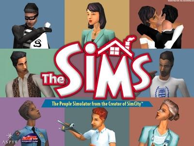 The Sims: Gioca Gratis alla tua vita Online