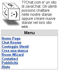 chat web senza registrazione porno nuovo gratis