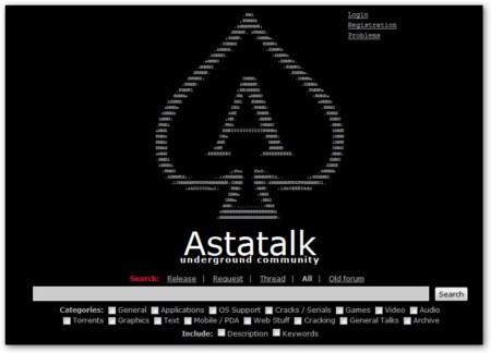 astatalk