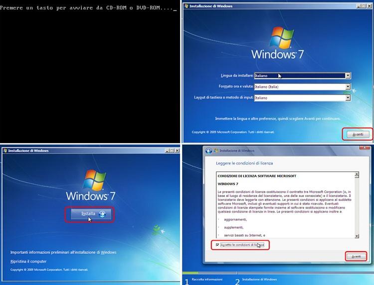 avvio-installazione-windows