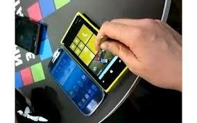 calibrare touch screen