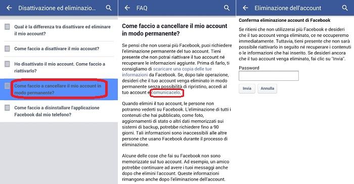 cancellare-facebook-app-telefonino
