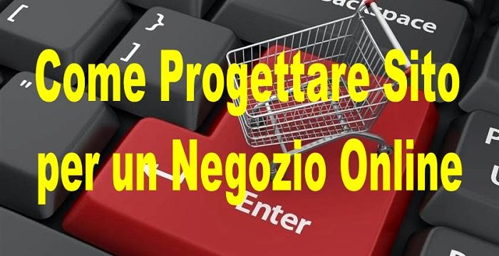 come aprire negozio online