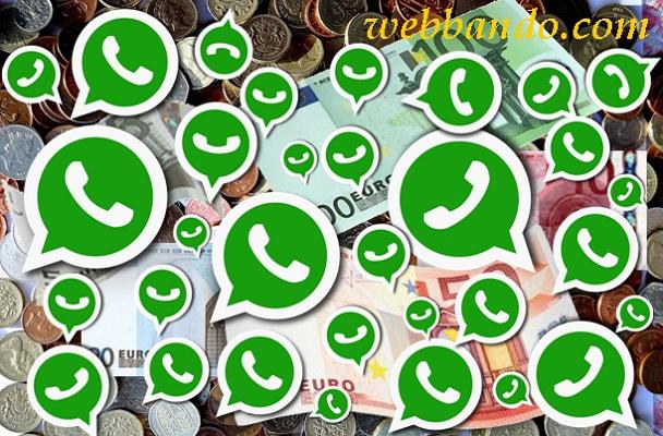 come-pagare-whatsapp