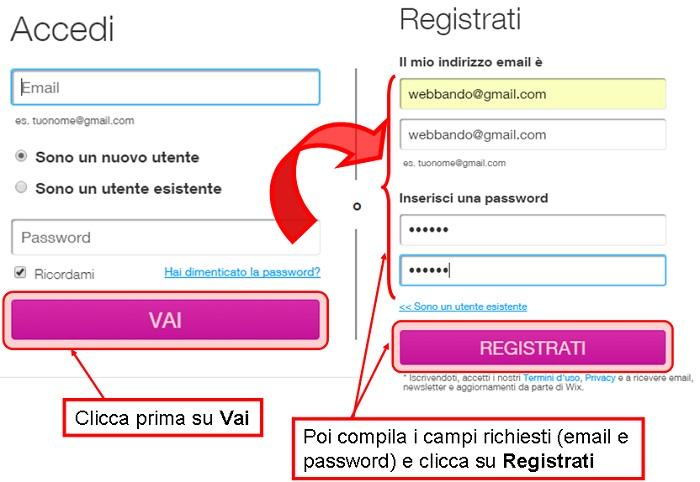 dati-registrazione-wix