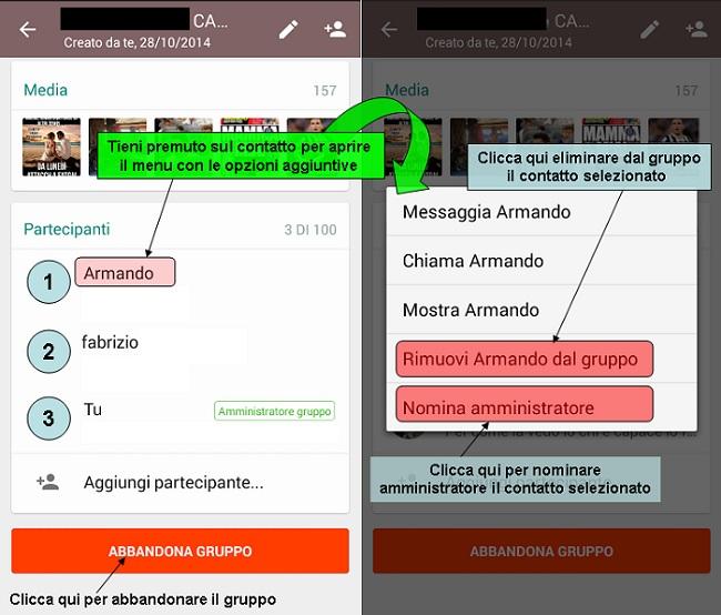 eliminare-gruppo-whatsapp