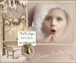 Immagini e Cartoline di Natale da scaricare