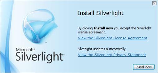 install-silverlight
