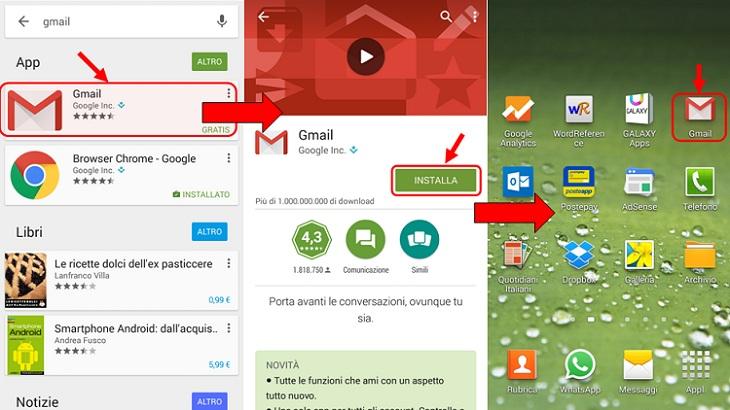 installa-app-gmail