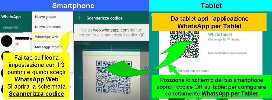 installare-whatsapp-web-tablet