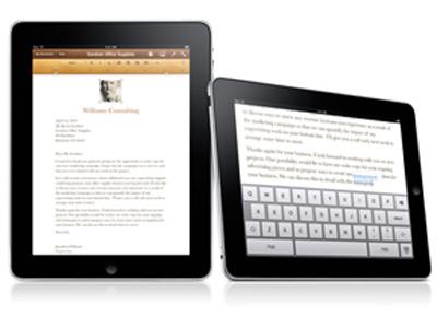 10 Ottime Applicazioni per iPad Apple