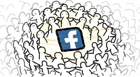 limitare facebook
