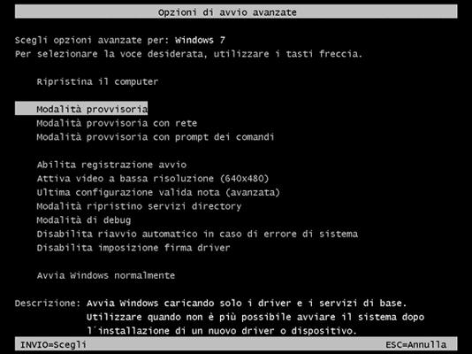 opzioni-avvio-modalita-provvisoria-windows