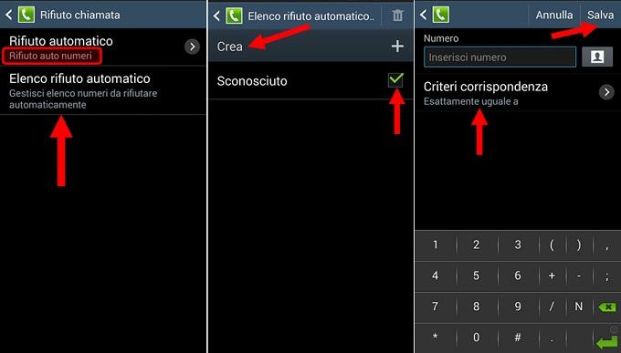 rifiuto-automatico-android