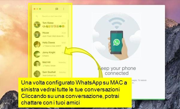 whatsapp-mac-installato