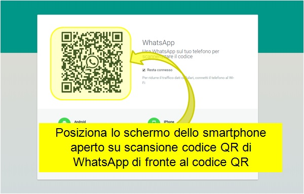whatsapp-scansione-codice-qr